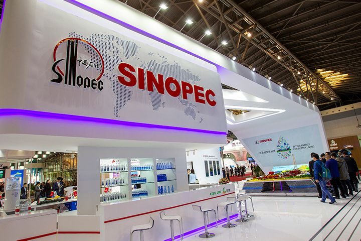 Sinopec Holds Onto Top Spot on China's Fortune 500 as Revenues Grow to All-Time High