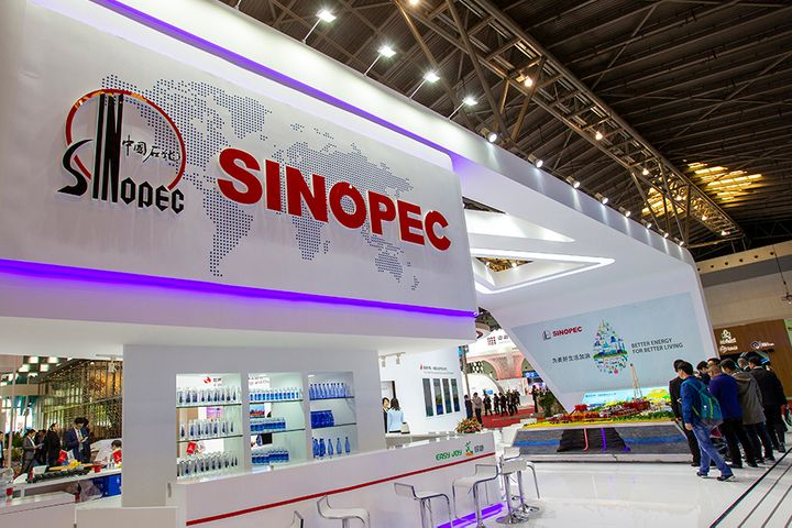 Sinopec's Tianjin Terminal Has Received 6 Million Tons of LNG So Far This Year