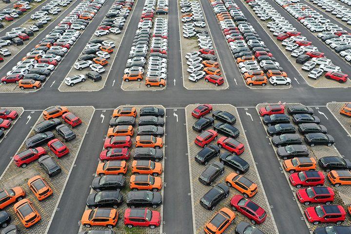Slowdown in China's Sedan Sales Narrowed to 5.4% Last Month