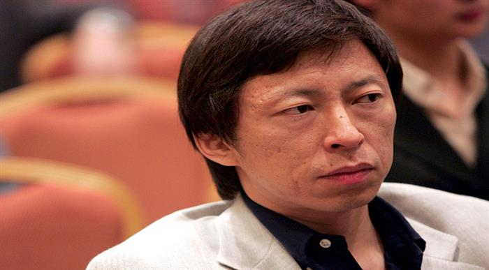 Chinese Internet Pioneer Sohu Does Not Plan to Exit Nasdaq, Founder Says