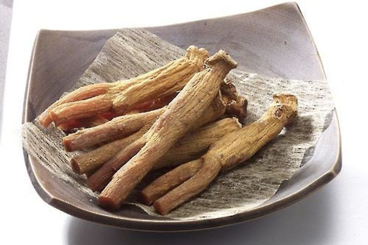 South Korea's Ginseng Exports to China Soared on TV Drama Marketing