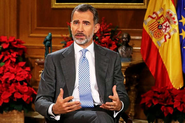 Spain and Europe: Present and Future