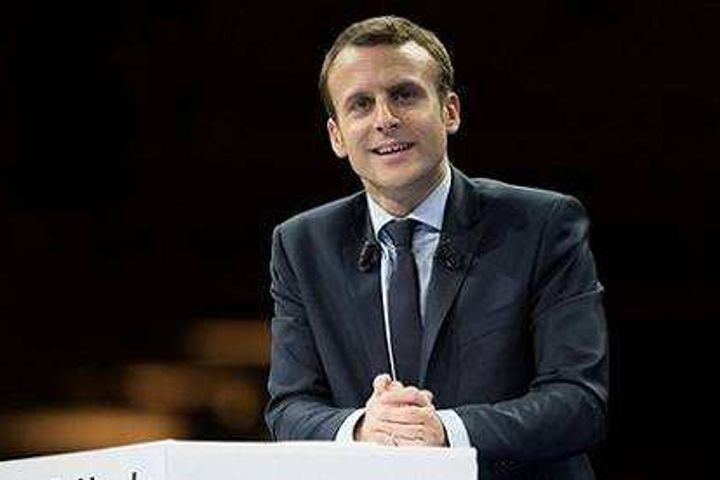 Special Address by Emmanuel Macron, President of France