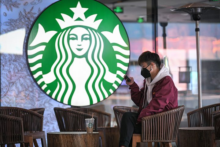 Starbucks Reopens Five Wuhan Stores