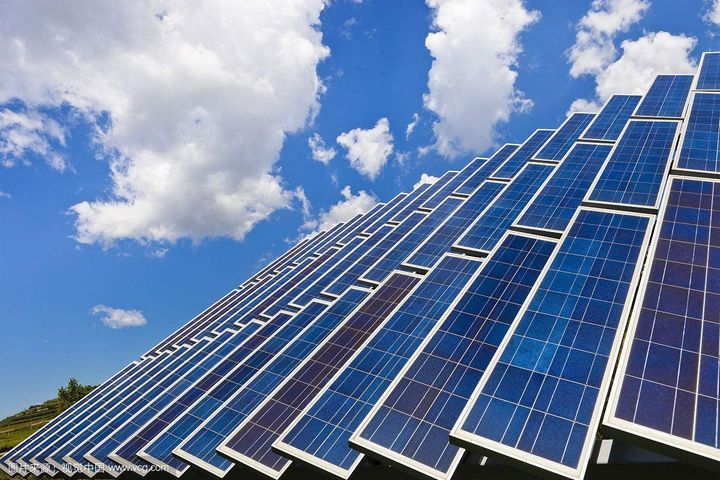 State Grid Tests 5G in Photovoltaic Cloud Network