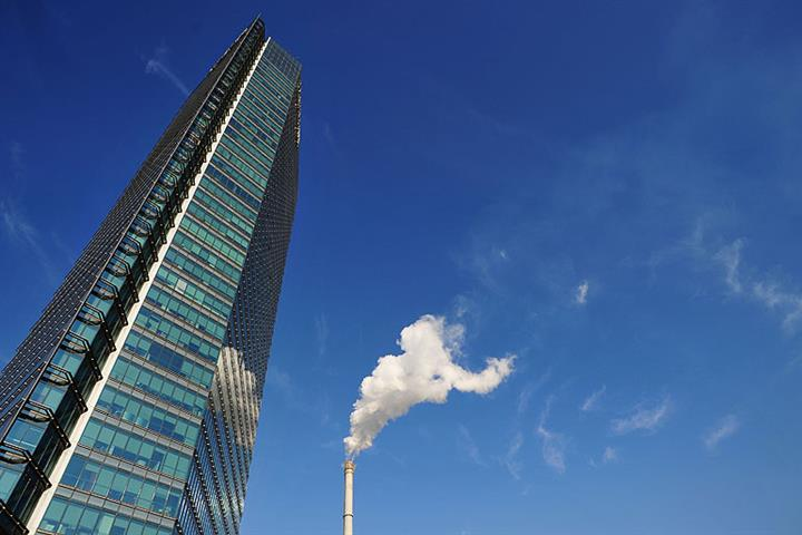State Grid Unit Sells China's First Carbon-Neutral ABS to Fund Green Projects