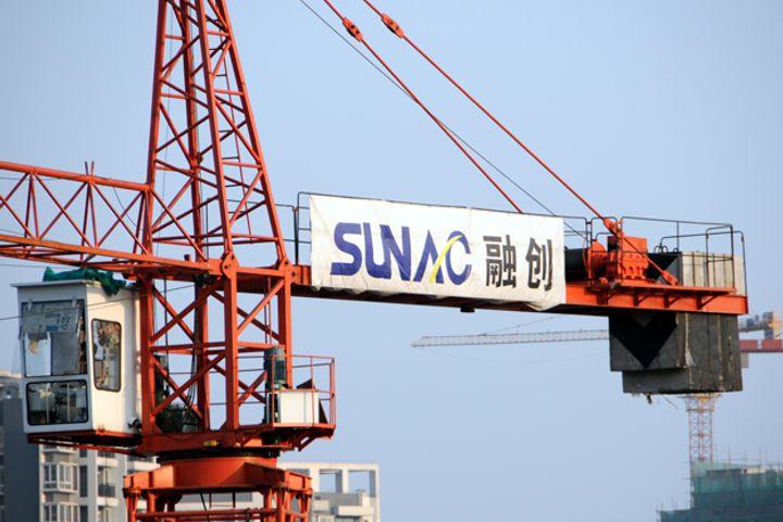 Sunac Lands Bargain Beijing, Shanghai Property Projects in USD1.9 Billion Deal