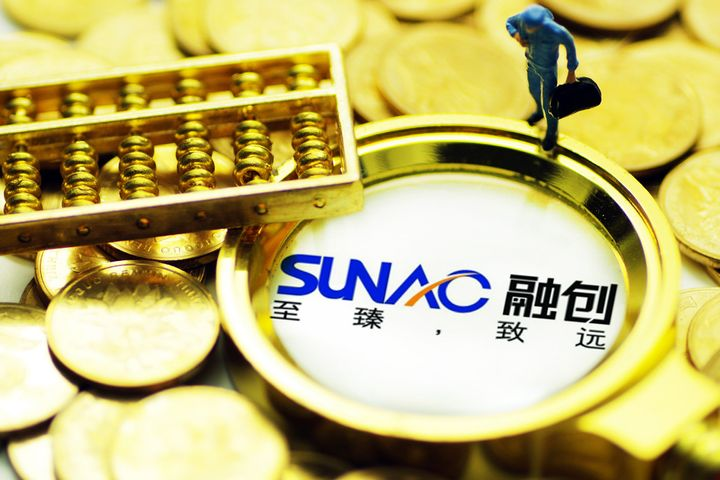 Sunac China Shares, Bond Prices Slump as Investors Are Concerned Over Its Mounting Debts