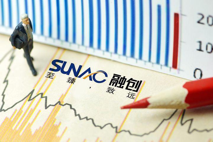 Sunac's Shares Wilt After Developer Unveils USD1 Billion Third-Party Allocation Plan