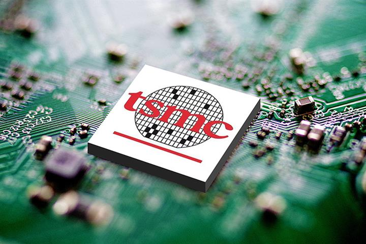 Taiwan Chipmaker TSMC's 3nm Processors to Be Ready by 2022