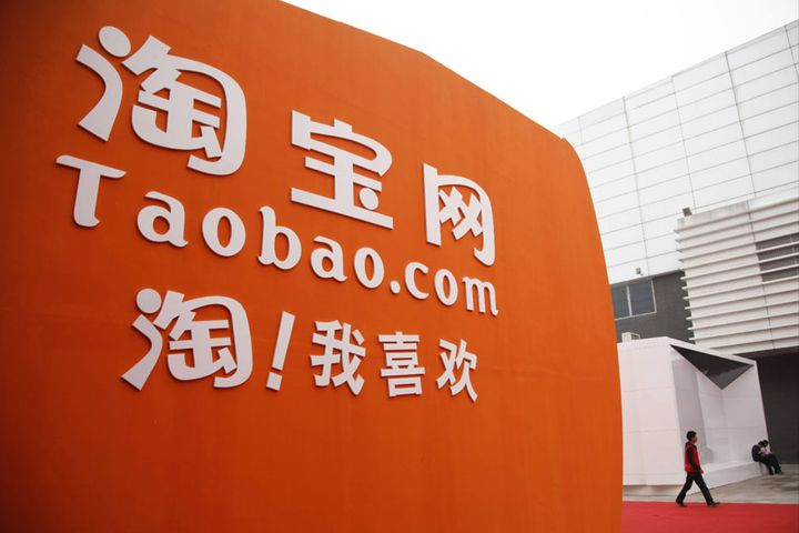 Taobao Gets 30,000 New Shop Owners a Day Amid Shift Online Due to Coronavirus
