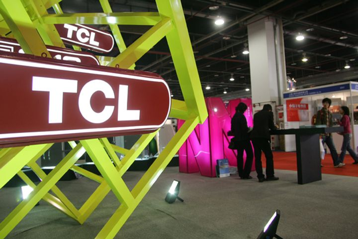 TCL Sells 49% Stake in Smartphone Subsidiary to New Strategic Investors