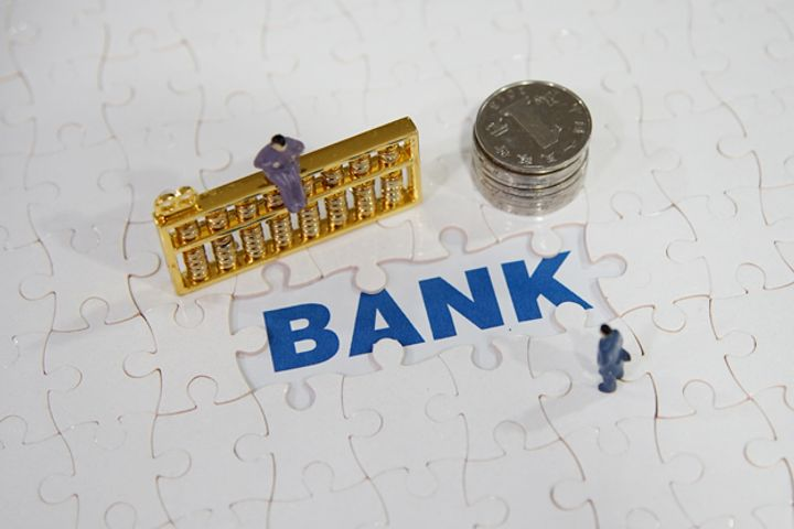 Ten Chinese Banks Start Working Groups to Aid Probes Into Tax Information for Non-Residents