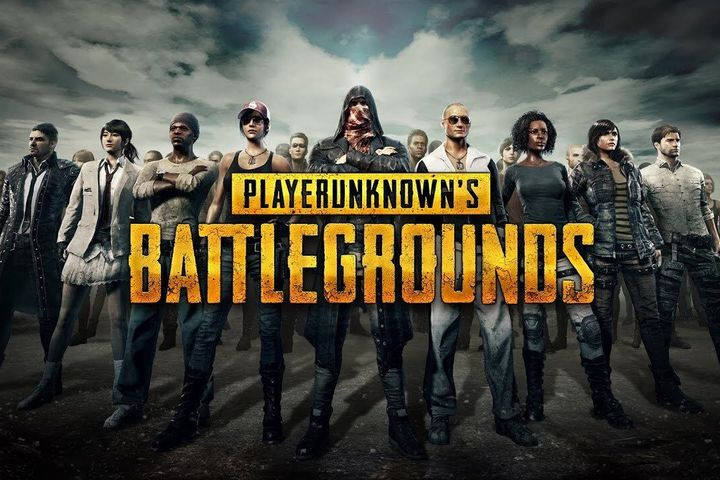 Tencent Agrees Exclusive Distribution Deal with Bluehole For Playerunknown's Battlegrounds in China