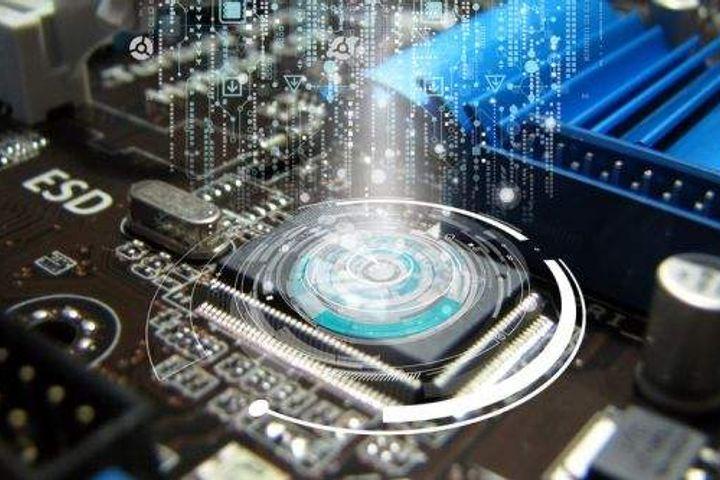 Tencent Cloud's Chongqing Heishi Data Center Kicks Off Operations to Help Manufacturing Enterprises