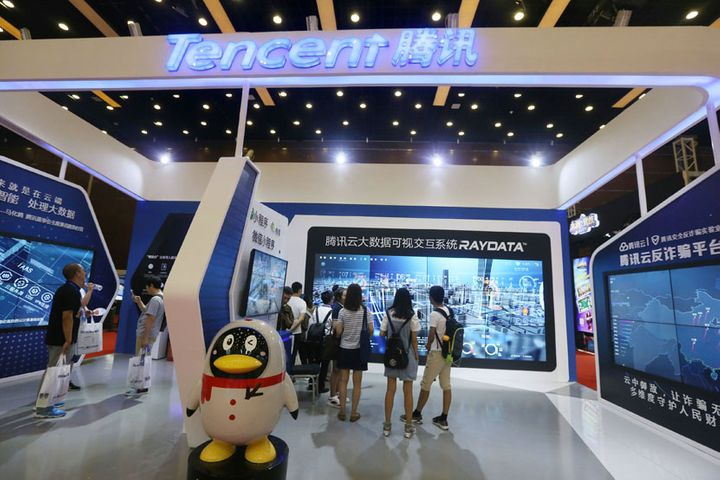 Tencent Cloud Floats Super Computing Cloud to Take HPC From the Lab to the Boardroom