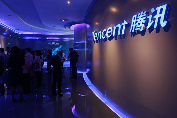 Tencent Cloud Goes Offline Amid Cable Issue