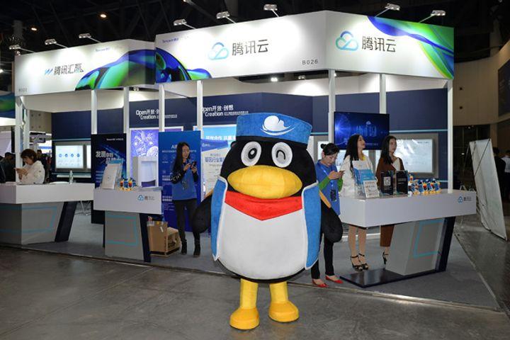 Tencent Cloud Opens Second Hong Kong Data Center