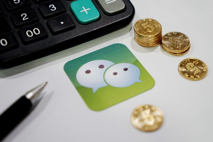 Tencent Denies Snooping on WeChat Users