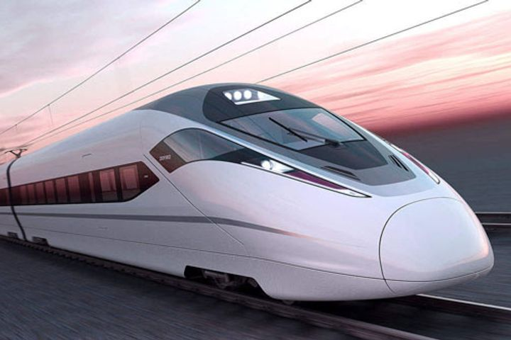 Tencent, Geely Buy Stake in Fast Train Wi-Fi Provider Under Mixed-Ownership Reform to Access Massive Data of Urban Travelers