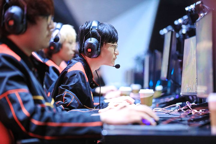 Tencent Invests a Lot in AI, Clouds, Hosts eSports in Shanghai, Pony Ma Tells WAIC