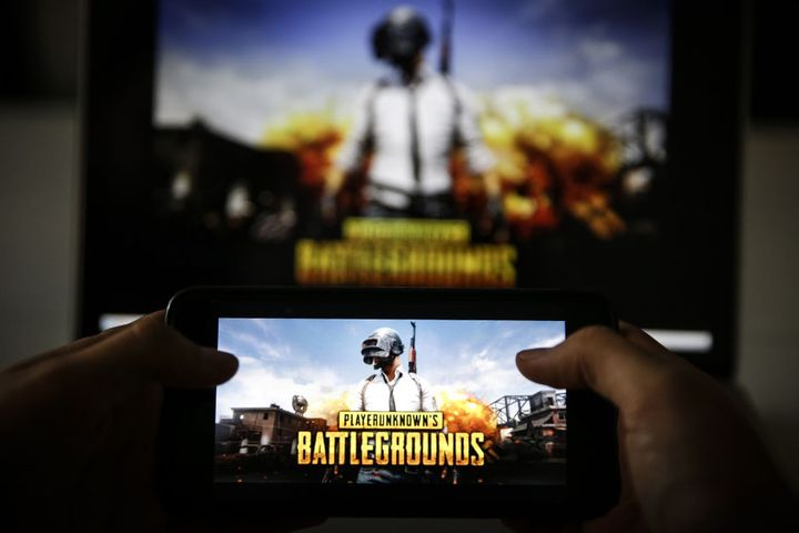 Tencent's Pubg Mobile Tops Overseas Revenue Among Chinese Mobile Games