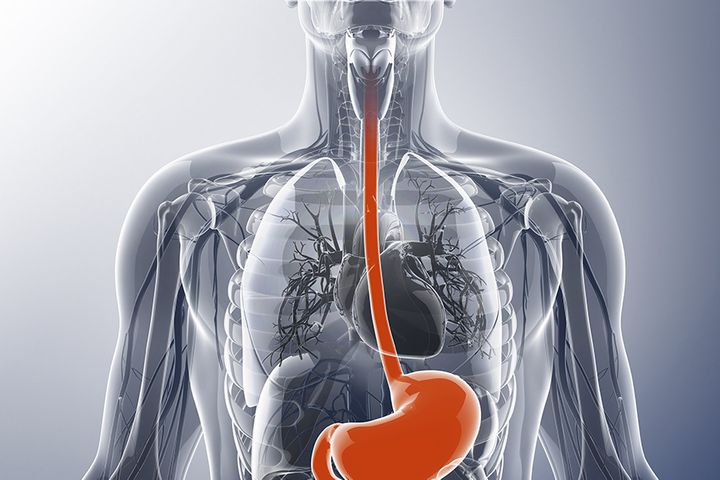 Tencent Releases AI Medical Imaging Product with 90% Accuracy for Detecting Early Esophageal Cancer
