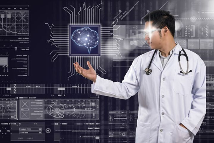 Tencent Releases Its First AI-Aided Medical Diagnosis and Treatment Open Platform