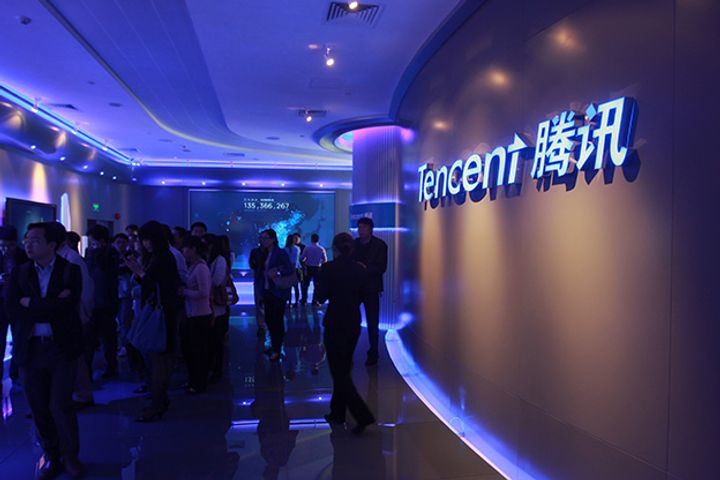 Tencent's Secondhand Marketplace Zhuanzhuan Teams Up with Foxconn to Trade Used iPhones