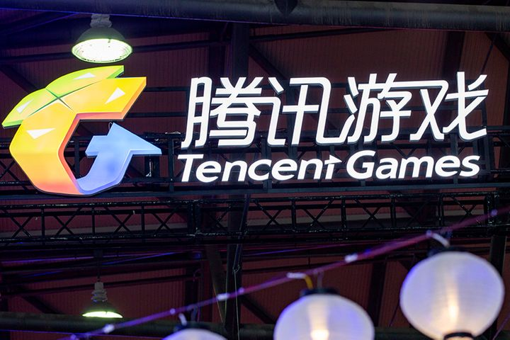 Tencent to Supply Cloud Solution to Global Game Developers