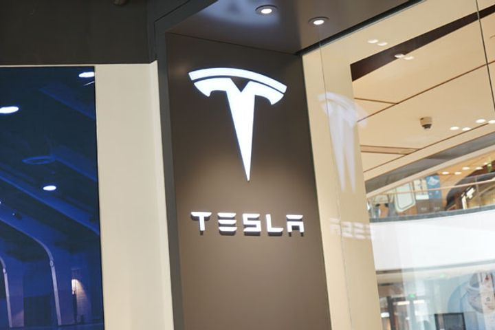 Tesla's China Sales Tumbled 70% in October to Just 211