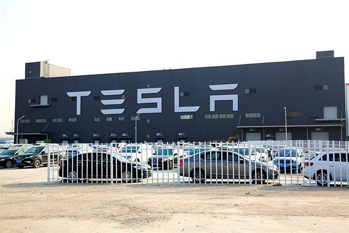 Tesla China Stands by Its Refusal to Deliver Car to Third-Party Buyer