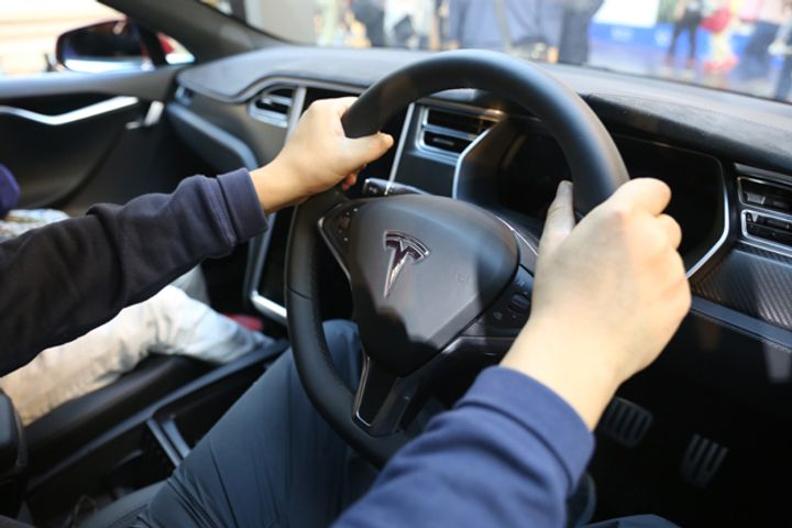 Tesla Is Recruiting for Its Shanghai Factory Again