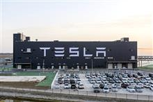 Tesla Recalls 285,500 Cars in China Due to Cruise Control Risk