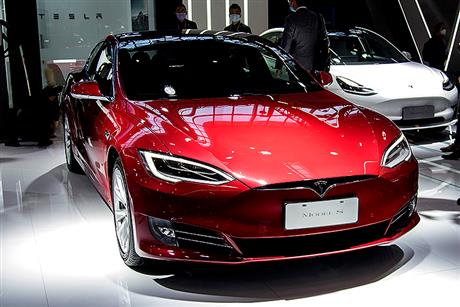 Tesla Recalls Nearly 50,000 Imported Model S, Model X Cars in China