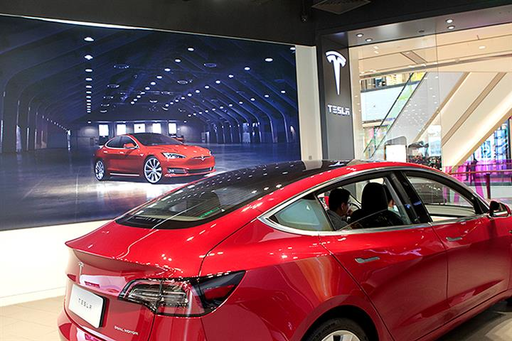 Tesla Seems to Be Immune to Bad News as China Shipments Jump Nearly 30% in May