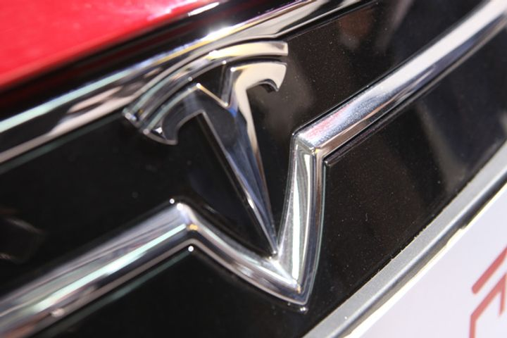 Tesla Sets Its First Chinese Technology Innovation Center in Beijing