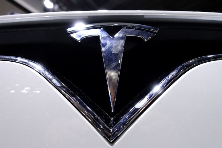 Tesla's Shanghai Gigafactory Ends Over Week-Long Break to Stop Delays