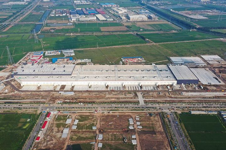 Tesla's Shanghai Gigafactory Passes Second Government Inspection