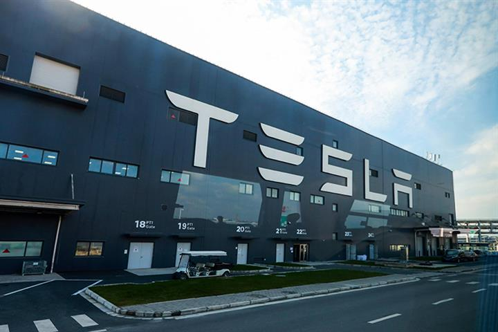 Tesla's Shanghai Gigafactory to Boost Production by 80% This Year to Meet Surging Demand