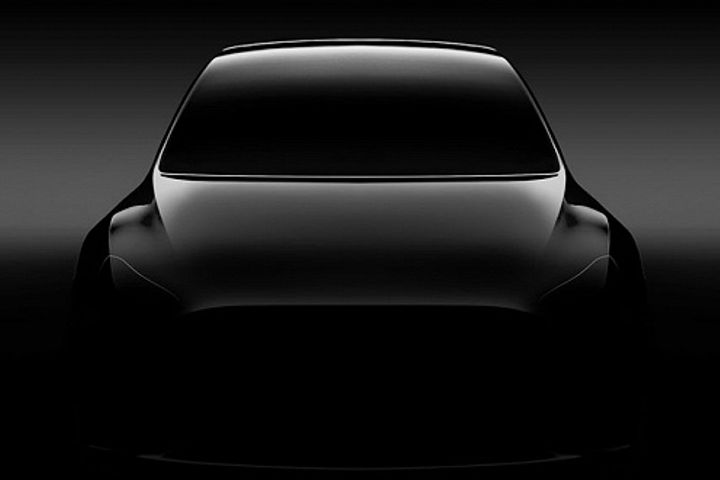 Tesla to Build Models 3 and Y in Shanghai