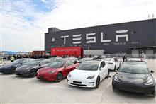 Tesla to Build USD6.4 Million Plant In Shanghai to Boost Charging Network