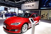 Tesla Was Most Heavily Subsidized NEV Maker in China Last Year Bagging USD325 Million