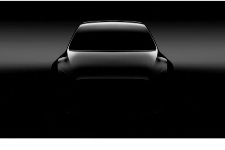 Tesla will produce Model 3 and Model Y in Shanghai