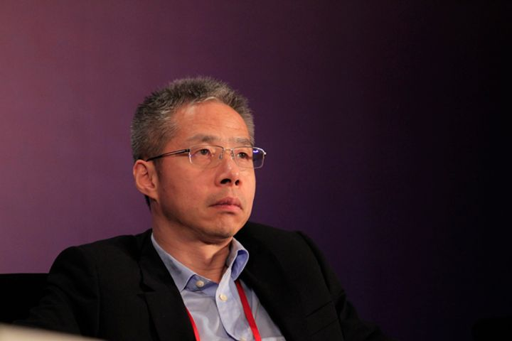 The Fed's Constant Rate Hikes Pressure PBOC to Follow Suit, Chinese Economist Says