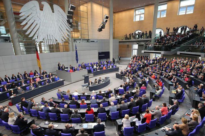 The German Gamble
