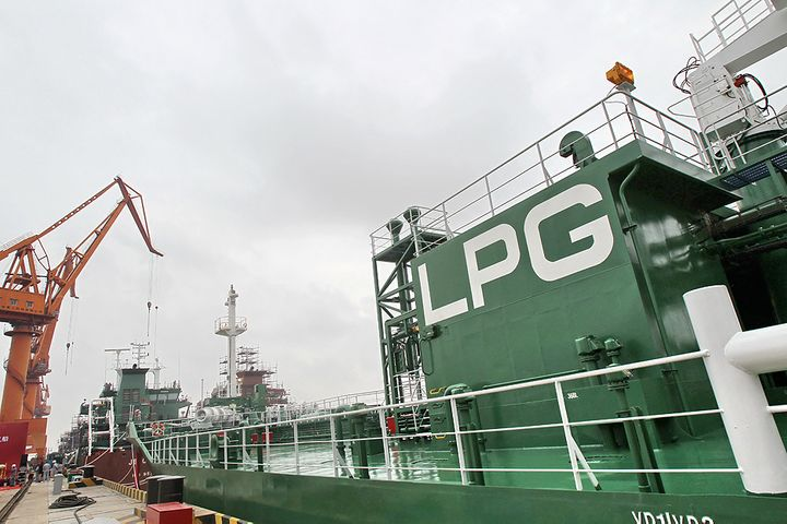 This Year's First LPG Futures in China Debuted Today