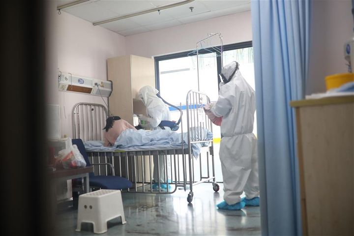 Three Children Declared as Coronavirus Cases in Shanghai