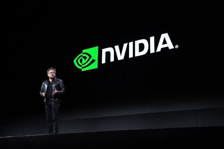 Three Chinese Firms Convoy With Nvidia to Drive Driverless Big Rigs