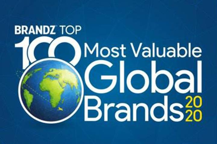 TikTok, Bank of China Make BrandZ's 100 Most Valuable Global Brands for First Time